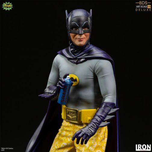 Iron Studios - Batman 1966 - Surfs Up - Batman - 11