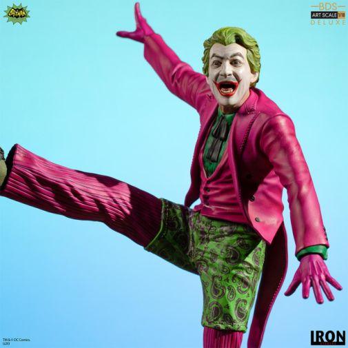 Iron Studios - Batman 1966 - Surfs Up - Joker - 02