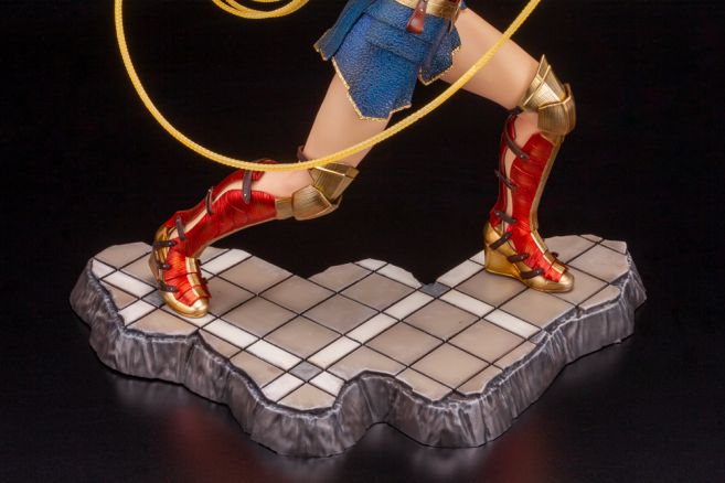 Kotobukiya - Wonder Woman 1984 - ARTFX - 13