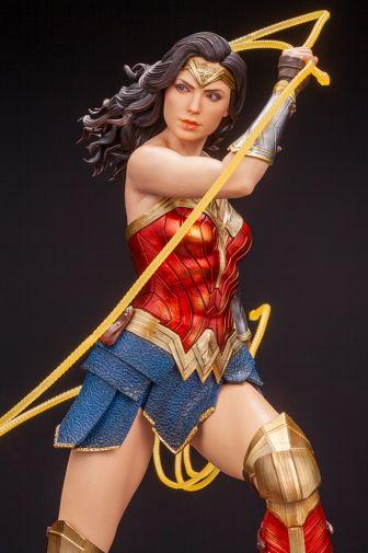 Kotobukiya - Wonder Woman 1984 - ARTFX - 14