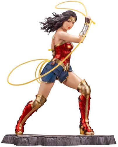 Kotobukiya - Wonder Woman 1984 - ARTFX - 17