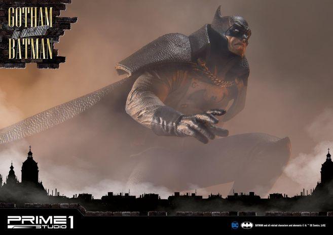 Prime 1 Studio - DC Comics - Gotham by Gaslight - Black Ver - 05