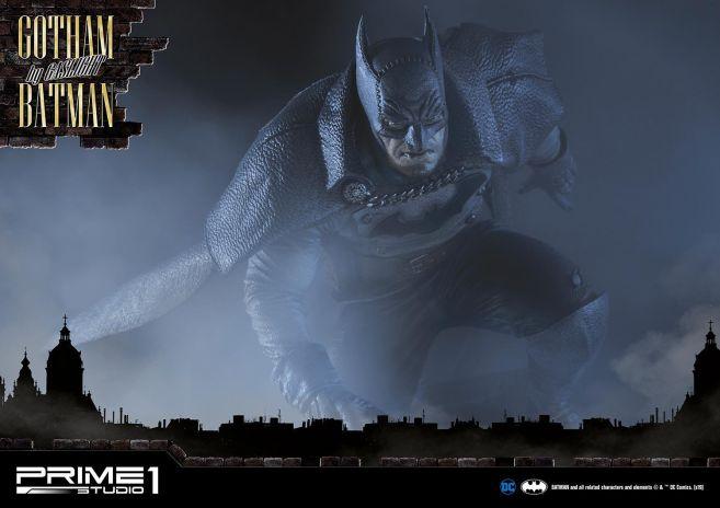 Prime 1 Studio - DC Comics - Gotham by Gaslight - Black Ver - 11