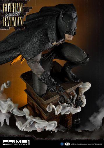Prime 1 Studio - DC Comics - Gotham by Gaslight - Black Ver - 14