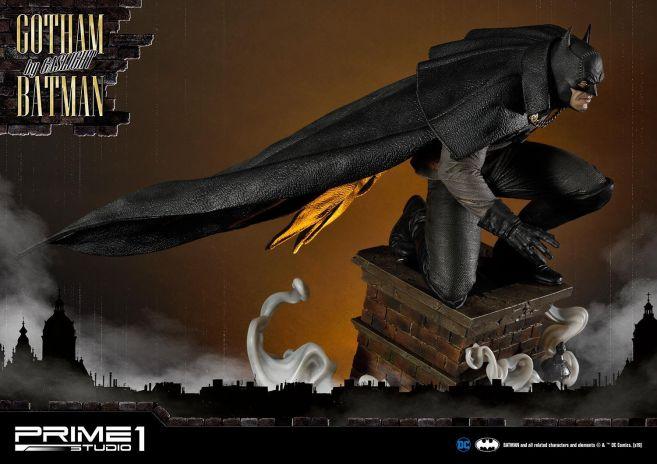 Prime 1 Studio - DC Comics - Gotham by Gaslight - Black Ver - 16