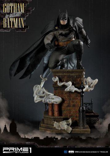 Prime 1 Studio - DC Comics - Gotham by Gaslight - Black Ver - 17