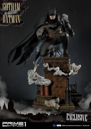 Prime 1 Studio - DC Comics - Gotham by Gaslight - Black Ver - 22