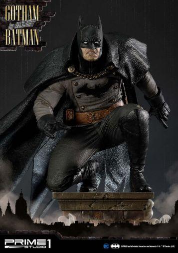Prime 1 Studio - DC Comics - Gotham by Gaslight - Black Ver - 27