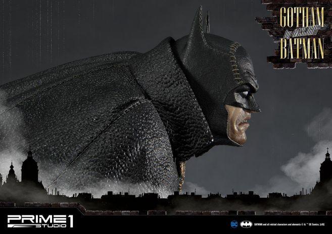 Prime 1 Studio - DC Comics - Gotham by Gaslight - Black Ver - 39