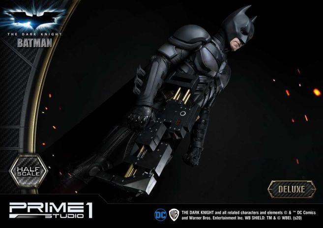 Prime 1 Studio - The Dark Knight - Batman -1-2 Scale - 08
