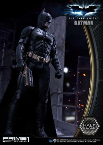 Prime 1 Studio - The Dark Knight - Batman -1-2 Scale - 23