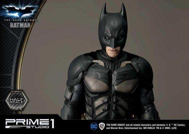Prime 1 Studio - The Dark Knight - Batman -1-2 Scale - 25