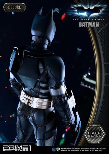 Prime 1 Studio - The Dark Knight - Batman -1-2 Scale - 29