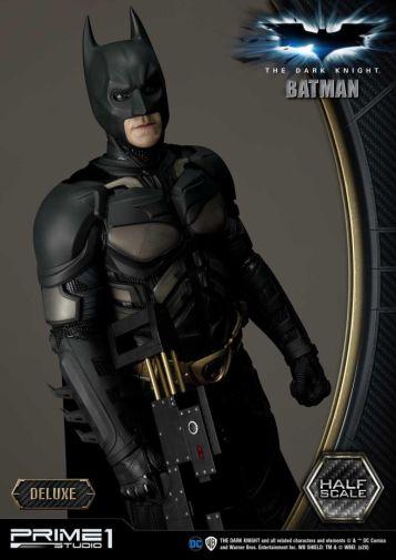Prime 1 Studio - The Dark Knight - Batman -1-2 Scale - 30