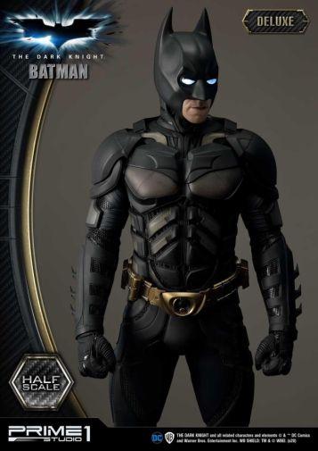 Prime 1 Studio - The Dark Knight - Batman -1-2 Scale - 32