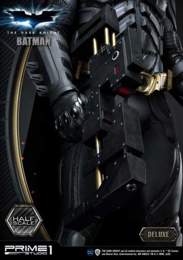 Prime 1 Studio - The Dark Knight - Batman -1-2 Scale - 40