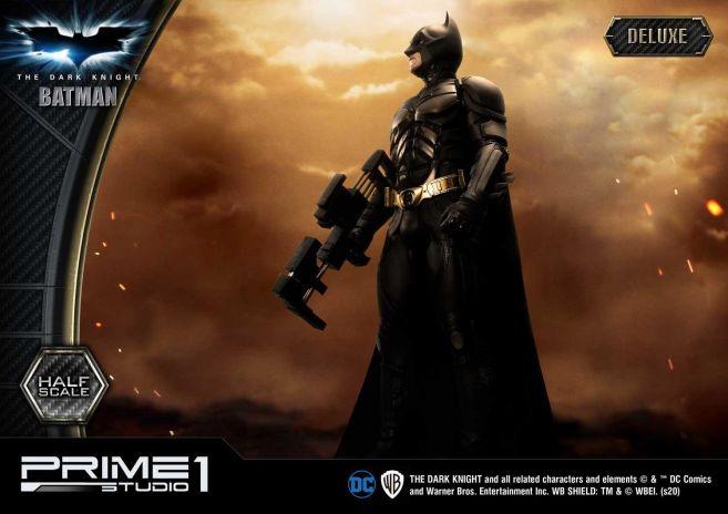 Prime 1 Studio - The Dark Knight - Batman -1-2 Scale - 46