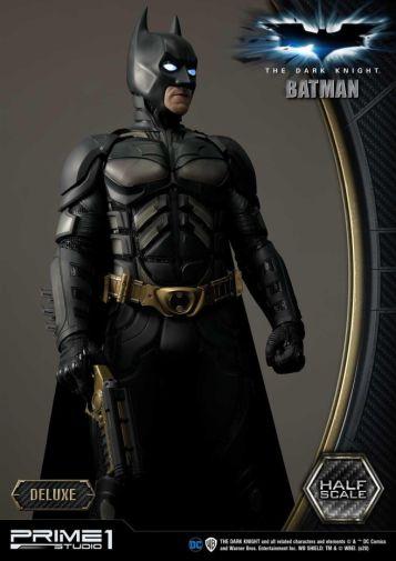 Prime 1 Studio - The Dark Knight - Batman -1-2 Scale - 57
