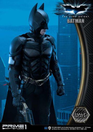 Prime 1 Studio - The Dark Knight - Batman -1-2 Scale - 60