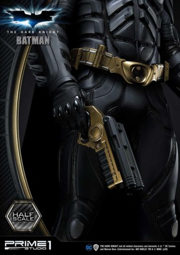 Prime 1 Studio - The Dark Knight - Batman -1-2 Scale - 67