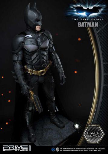 Prime 1 Studio - The Dark Knight - Batman -1-2 Scale - 73