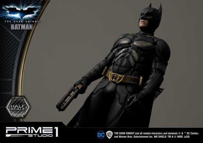 Prime 1 Studio - The Dark Knight - Batman -1-2 Scale - 76