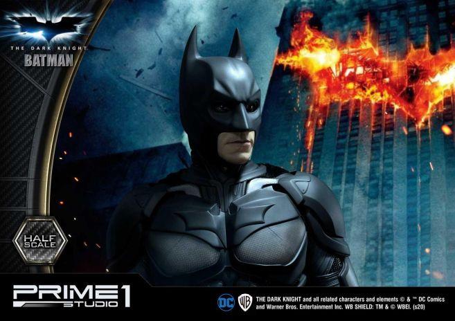 Prime 1 Studio - The Dark Knight - Batman -1-2 Scale - 77