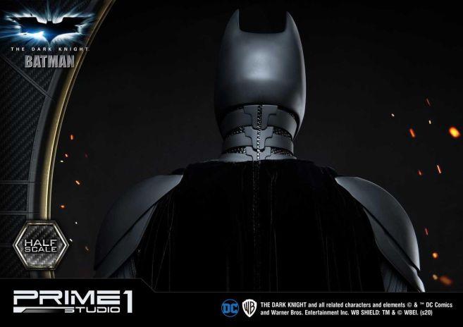 Prime 1 Studio - The Dark Knight - Batman -1-2 Scale - 84