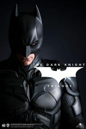 Queen Studios - Dark Knight - Batman - 1-3 Scale - 16