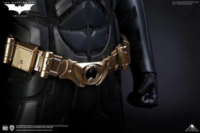 Queen Studios - Dark Knight - Batman - 1-3 Scale - 17