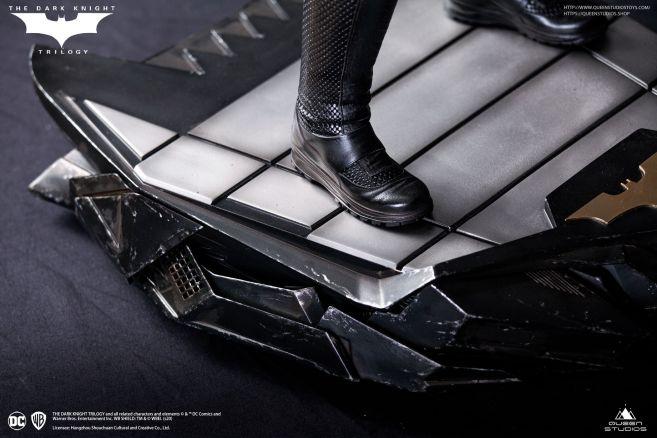 Queen Studios - Dark Knight - Batman - 1-3 Scale - 20