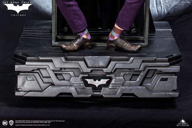 Queen Studios - Dark Knight - Batman - 1-3 Scale - 22