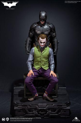 Queen Studios - Dark Knight - Batman - 1-3 Scale - 24