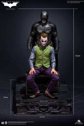 Queen Studios - Dark Knight - Batman - 1-3 Scale - 25