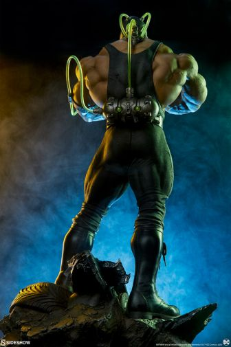 Sideshow - DC - Bane Maquette - 18