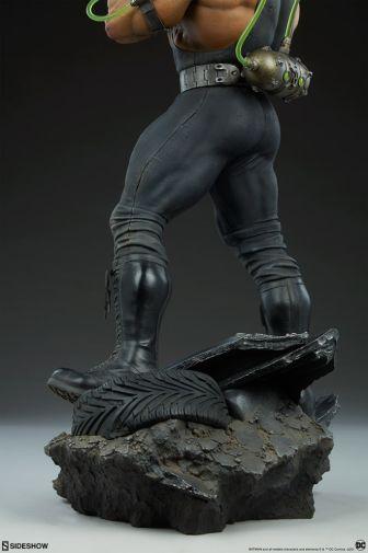 Sideshow - DC - Bane Maquette - 23