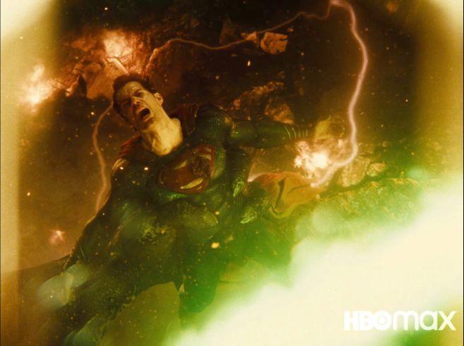 Zack Snyders Justice League - Trailer 1 - 02