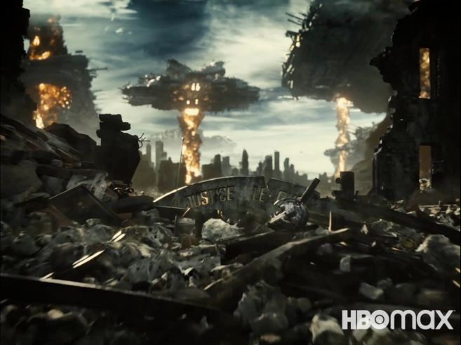 Zack Snyders Justice League - Trailer 1 - 03