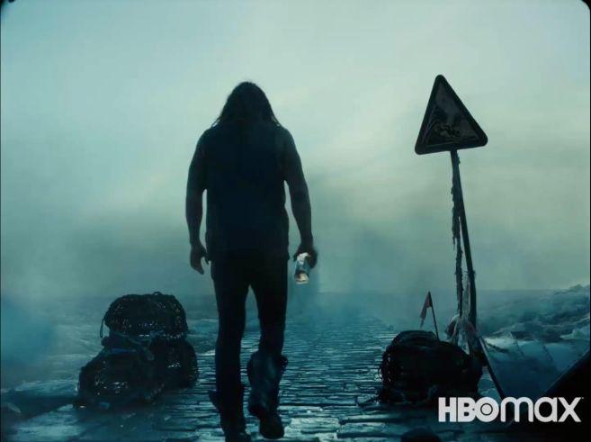 Zack Snyders Justice League - Trailer 1 - 06