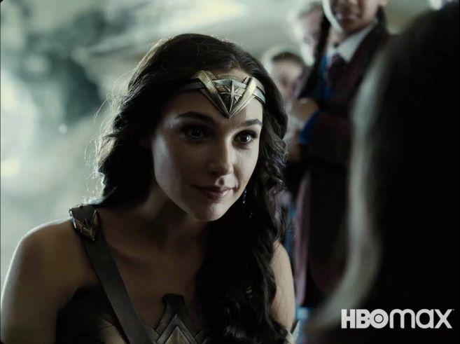 Zack Snyders Justice League - Trailer 1 - 09