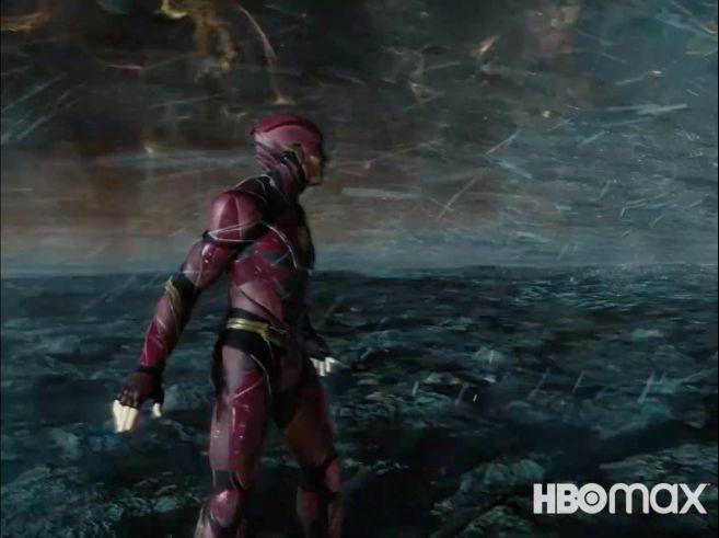 Zack Snyders Justice League - Trailer 1 - 26