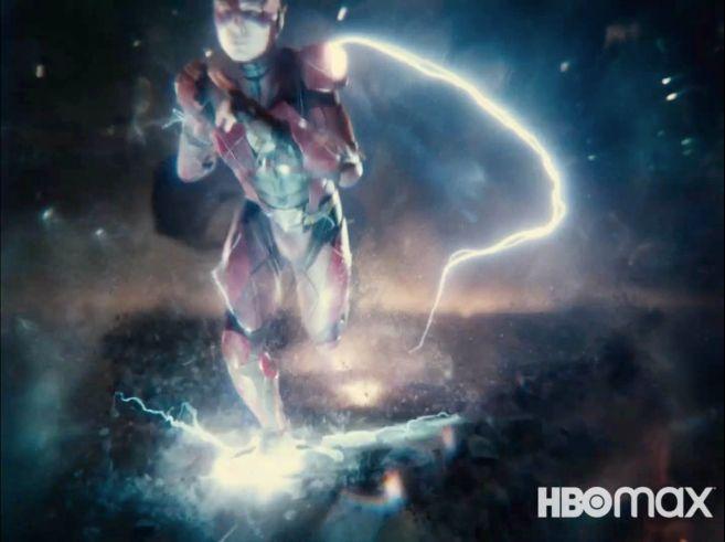 Zack Snyders Justice League - Trailer 1 - 28