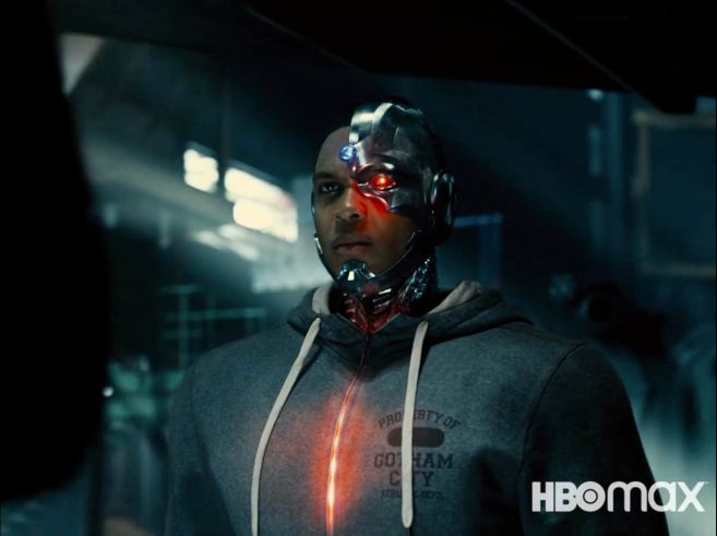Zack Snyders Justice League - Trailer 1 - 32