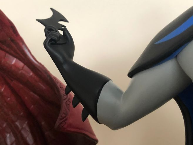 diamond-select-premier-justice-league-animated-batman - 10