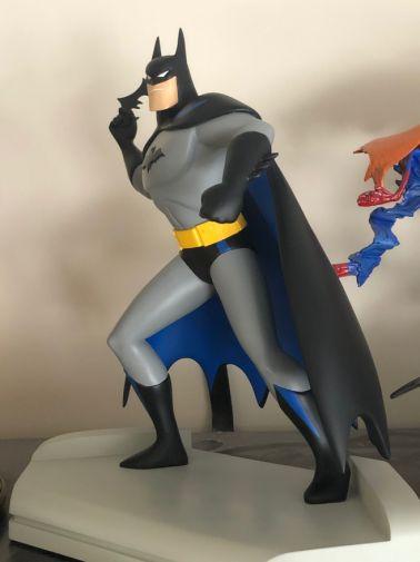 diamond-select-premier-justice-league-animated-batman - 4