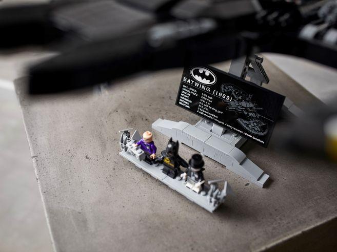 76161 - LEGO - Batman 1989 - Batwing - 15