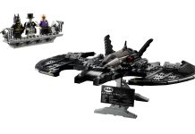 76161 - LEGO - Batman 1989 - Batwing - BMN Featured - 01