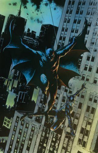 Batman_Catwoman_Cv1_var_Charest