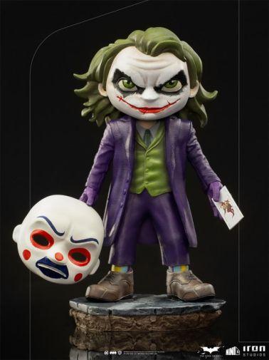 Iron Studios - Minico - The Dark Knight - Joker - 03