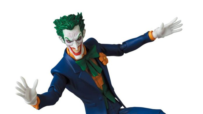 Medicom - MAFEX - Joker Hush - Featured - 01